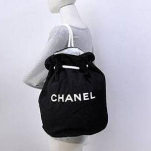 Handbags - Chanel Beaute VIP duffle backpack